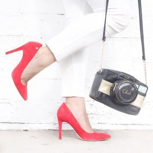 Camera Handbag!
